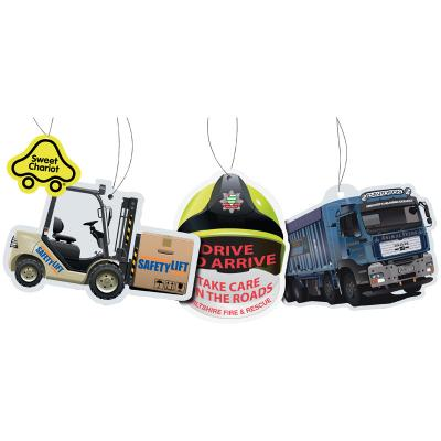 Image of Sweet Chariot Air Freshener