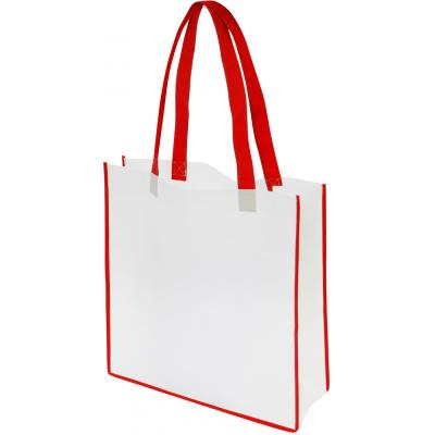 Image of Non-Woven Convention Tote Bag
