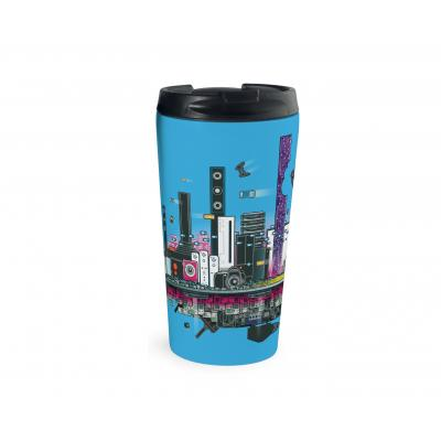Image of Rio Photo Travel Mug