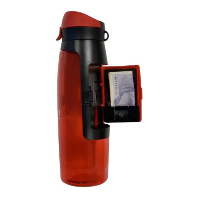 Image of Compartment Water Bottle