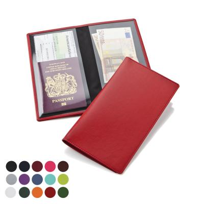 Image of Economy Travel Wallet