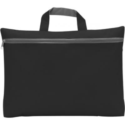 Image of Polyester (600D) seminar bag