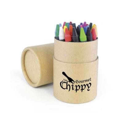 Image of Darwen 30 Piece Crayon Set