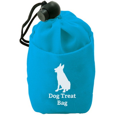 Image of Dog Treat Bag
