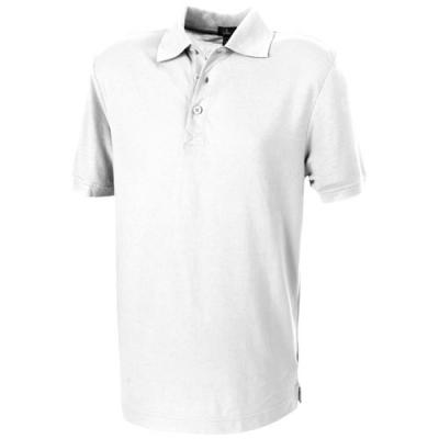 Image of Crandall short sleeve polo