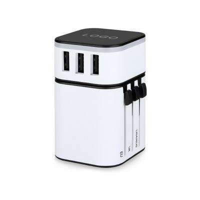 Image of Calypso Travel Adaptors