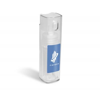 Image of 10ml Rectangular Hand Sanitiser