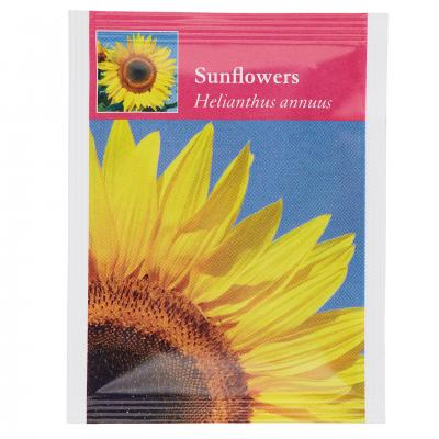 Image of Standard Seed Packet - Flower Set